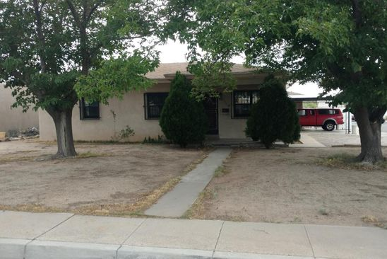 2 bed 2 bath Single Family at Undisclosed Address Albuquerque, NM, 87110 is for sale at 159k - google static map