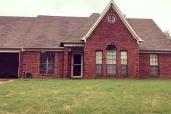 3 bed 2 bath Single Family at 8128 Cross Creek Ct Memphis, TN, 38125 is for sale at 174k - google static map