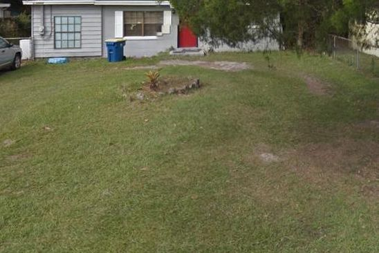 3 bed 1 bath Single Family at 13402 GILLESPIE AVE JACKSONVILLE, FL, 32218 is for sale at 60k - google static map