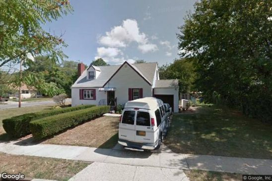 0 bed null bath Single Family at 16 SCHERER PL ROOSEVELT, NY, 11575 is for sale at 250k - google static map