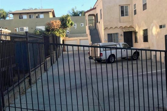 1 bed 1 bath Multi Family at 136 E 33 Los Angeles Ave Los Angeles, CA, 90031 is for sale at 879k - google static map