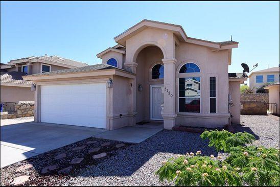 3120 Tierra Pino Dr, El Paso, TX 79938 | RealEstate com