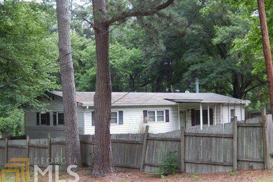 3 bed 2 bath Single Family at 190 LINDA LN SE MABLETON, GA, 30126 is for sale at 20k - google static map