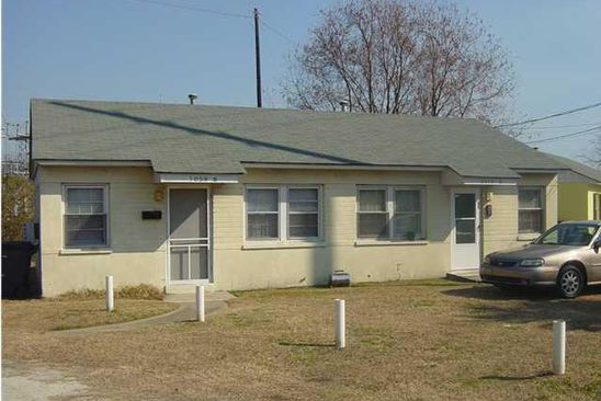 1 bed 1 bath Multi Family at 3038 Azalea Drive A and North Charleston, SC, 29405 is for sale at 69k - google static map