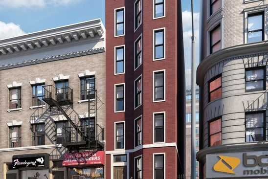 4 bed 5 bath Multi Family at 350 W 145th St New York, NY, 10039 is for sale at 2.60m - google static map