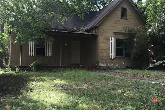 3 bed 1 bath Single Family at 714 N 19th St Fort Smith, AR, 72901 is for sale at 22k - google static map