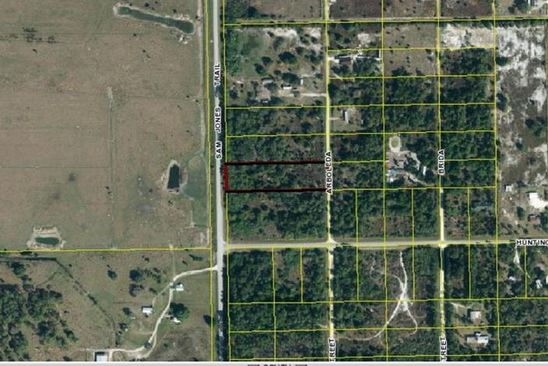 null bed null bath Vacant Land at 470 S Arboleda St Montura Ranches, FL, 33440 is for sale at 28k - google static map