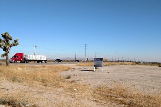 null bed null bath Vacant Land at 0 Ave Lancaster, CA, null is for sale at 50k - google static map