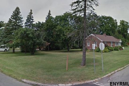 null bed null bath Vacant Land at 0 Gerling St Schenectady, NY, 12309 is for sale at 35k - google static map