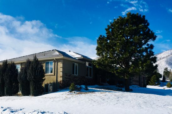 4 bed 4 bath Single Family at 6250 WILSON RD COLORADO SPRINGS, CO, 80919 is for sale at 650k - google static map