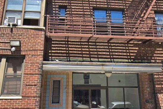 1 bed 1 bath Cooperative at 4005 Ithaca St Elmhurst, NY, 11373 is for sale at 360k - google static map