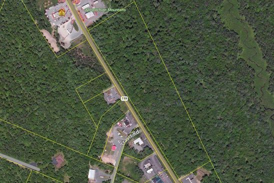 0 bed null bath Vacant Land at  Route 739 Lords Valley, PA, 18428 is for sale at 110k - google static map