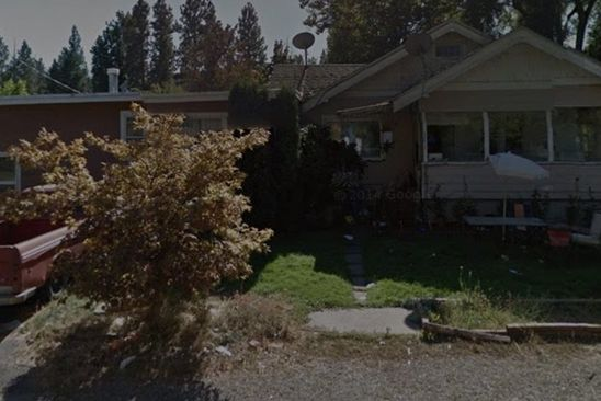 3 bed 2 bath Single Family at 9812 E 4th Ave Spokane Valley, WA, 99206 is for sale at 60k - google static map