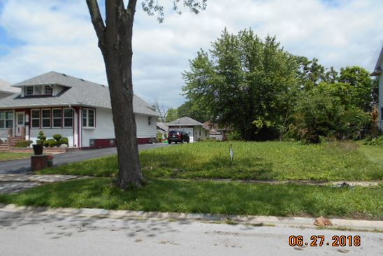 0 bed null bath Vacant Land at 231 W 16th Pl Chicago, IL, 60411 is for sale at 2k - google static map