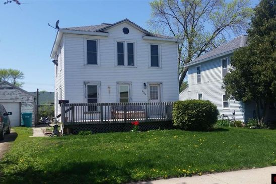 3 bed 2 bath Single Family at 604 3rd St SW Waseca, MN, 56093 is for sale at 39k - google static map