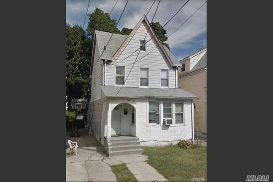 5 bed 2 bath Multi Family at 11329 207th St Jamaica, NY, 11429 is for sale at 598k - google static map