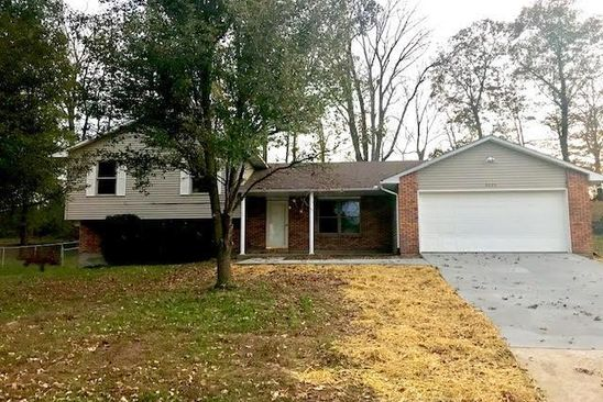 4 bed 3 bath Single Family at 3525 LEMING LN JACKSON, MO, 63755 is for sale at 177k - google static map