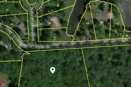 null bed null bath Vacant Land at  POPLAR DR null, TN, 38571 is for sale at 40k - google static map