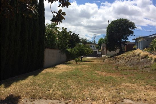 null bed null bath Vacant Land at 391 Flint Ave Long Beach, CA, 90814 is for sale at 569k - google static map
