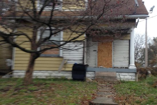 3 bed 2 bath Single Family at 3407 TAYLOR BLVD LOUISVILLE, KY, 40215 is for sale at 30k - google static map
