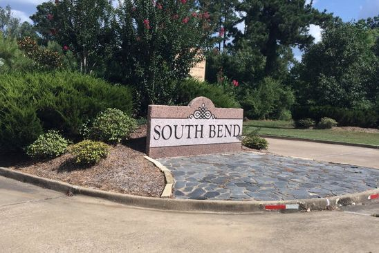 null bed null bath Vacant Land at 104 Southbend Dr Lufkin, TX, 75901 is for sale at 43k - google static map