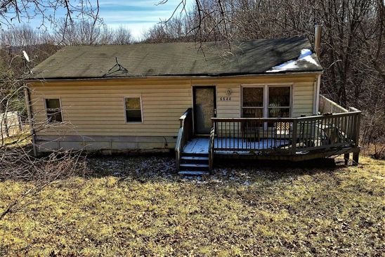 3 bed 1 bath Single Family at 6644 Newport Rd Catawba, VA, 24070 is for sale at 80k - google static map