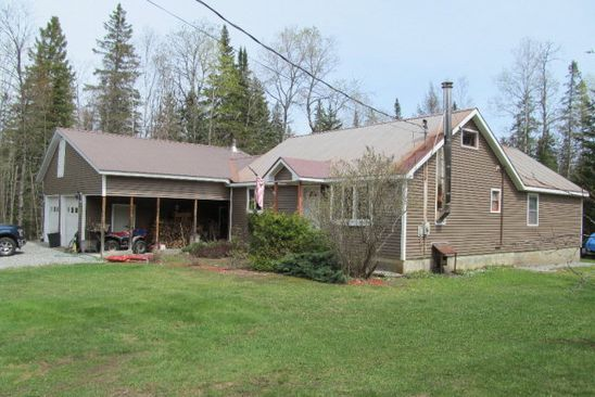 3 bed 2 bath Single Family at 845 BIG BROOK RD INDIAN LAKE, NY, 12842 is for sale at 160k - google static map