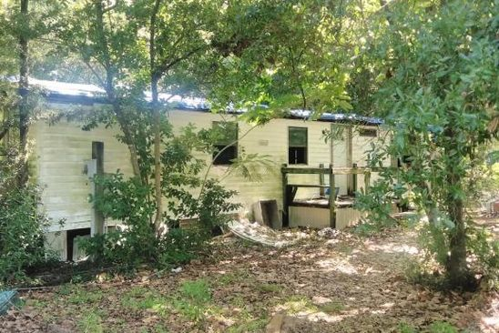 3 bed 2 bath Mobile / Manufactured at 6304 4TH AVE KEYSTONE HEIGHTS, FL, 32656 is for sale at 15k - google static map