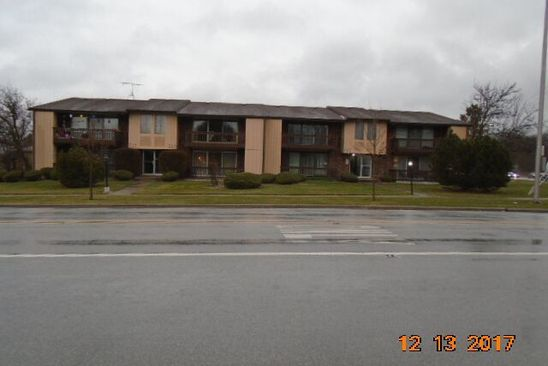 2 bed 2 bath Condo at 429 S Cottage Grove Ave Glenwood, IL, 60425 is for sale at 40k - google static map