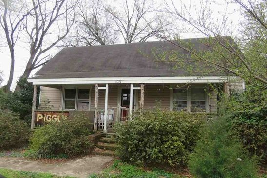 3 bed 2 bath Single Family at 3036 YADKIN AVE CHARLOTTE, NC, 28205 is for sale at 360k - google static map