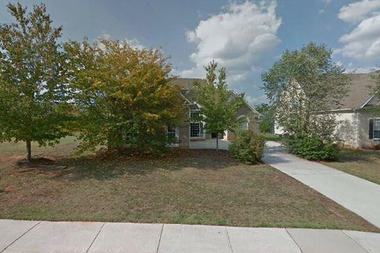 4 bed 3 bath Single Family at 380 BALD EAGLE WAY MCDONOUGH, GA, 30253 is for sale at 215k - google static map