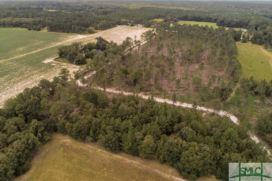 null bed null bath Vacant Land at  Hwy 46 Other Pembroke, GA, 31321 is for sale at 57k - google static map