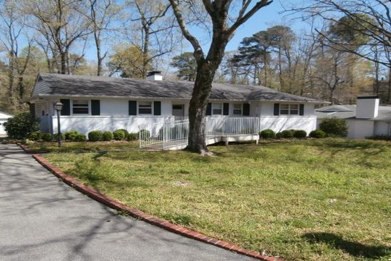 3 bed 2 bath Single Family at 15 Gaywood Cir Mountain Brk, AL, 35213 is for sale at 455k - google static map