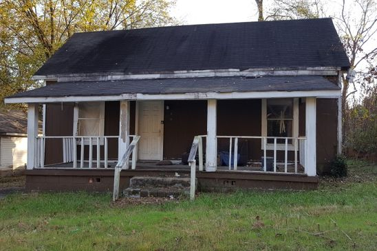 3 bed 1 bath Single Family at 630 72ND ST S BIRMINGHAM, AL, 35206 is for sale at 8k - google static map