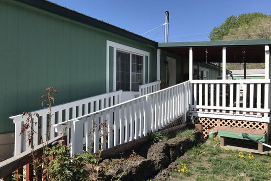 7 bed 3 bath Mobile / Manufactured at 654 S 12th St Lakeview, OR, 97630 is for sale at 200k - google static map