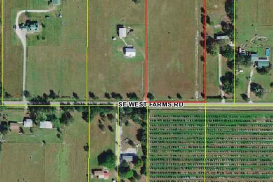 null bed null bath Vacant Land at SE W Farms Rd Arcadia, FL, 34266 is for sale at 55k - google static map