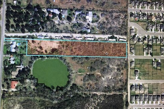 null bed null bath Vacant Land at 7012 N Taylor Rd Mcallen, TX, 78504 is for sale at 205k - google static map