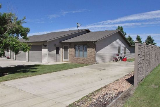 1517 6th Ave Se Rugby Nd 58368 Realestate Com