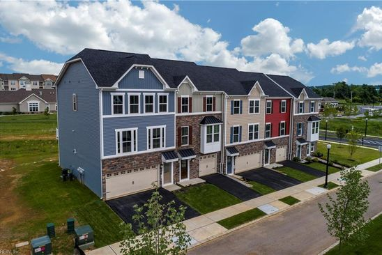 3 bed 2.5 bath Condo at 926 Parley Pl Chesapeake, VA, 23323 is for sale at 305k - google static map