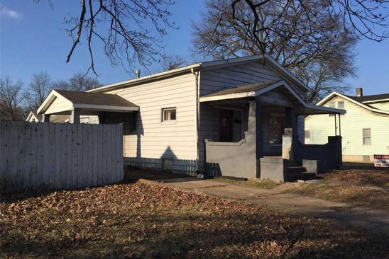 2 bed 1 bath Single Family at 2551 MADISON AVE GRANITE CITY, IL, 62040 is for sale at 69k - google static map