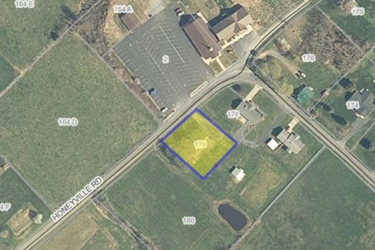 0 bed null bath Vacant Land at 2357 Honeyville Rd Stanley, VA, 22851 is for sale at 25k - google static map