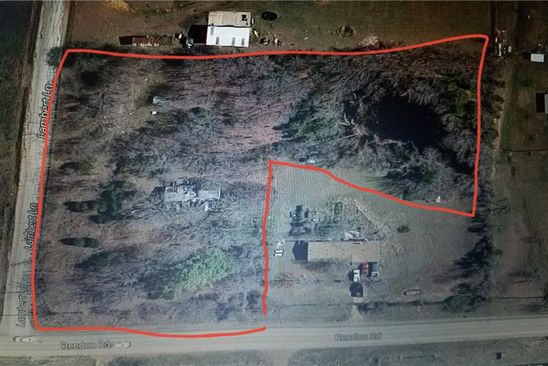 null bed null bath Vacant Land at 12655 RENDON RD BURLESON, TX, 76028 is for sale at 189k - google static map