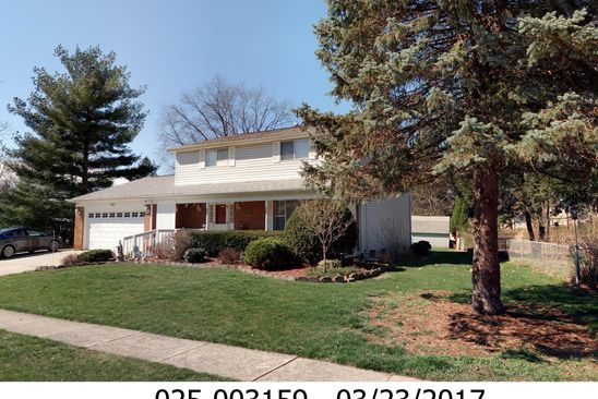 4 bed 4 bath Single Family at 620 Waterbury Blvd Gahanna, OH, 43230 is for sale at 230k - google static map