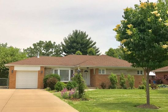 3 bed 2 bath Single Family at 917 S HI LUSI AVE MOUNT PROSPECT, IL, 60056 is for sale at 290k - google static map