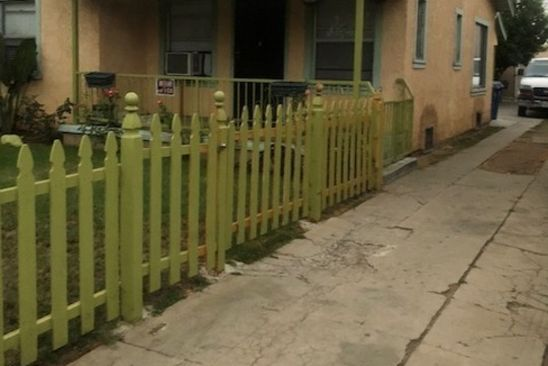 3 bed 2 bath Multi Family at 2812 6TH AVE LOS ANGELES, CA, 90018 is for sale at 700k - google static map