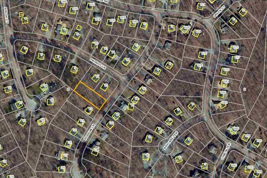 null bed null bath Vacant Land at  Possum Ln Palmyra, VA, 22963 is for sale at 18k - google static map