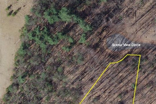 0 bed null bath Vacant Land at 000 Scenic View Dr Traphill, NC, 28685 is for sale at 15k - google static map