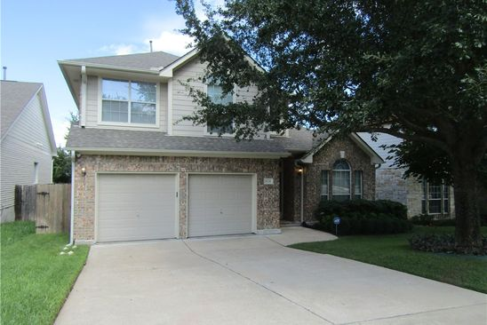 3 bed 3 bath Single Family at 1624 MAIZE BEND DR AUSTIN, TX, 78727 is for sale at 370k - google static map