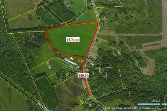 null bed null bath Vacant Land at 000 Font Grove Rd Voorheesville, NY, 12186 is for sale at 330k - google static map