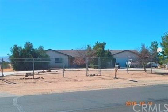 3 bed 3 bath Single Family at 18349 Eucalyptus St Hesperia, CA, 92345 is for sale at 300k - google static map